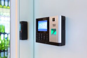 access control system for commercial properties